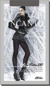 Теплые колготки MICRO COTTON 140 Incanto ― интернет-магазин колготок Цветана