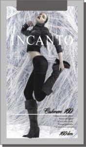 Теплые колготки  CASHMERE 160 Incanto ― интернет-магазин колготок Цветана