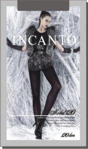 Теплые колготки MODAL 120 Incanto ― интернет-магазин колготок Цветана