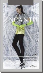 Теплые колготки POLARIS 120 Incanto  ― интернет-магазин колготок Цветана